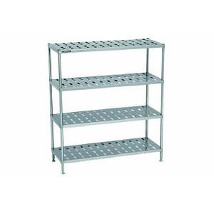 cold room shelves