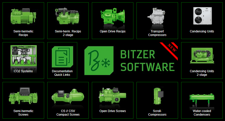 Bitzer Refrigeration News