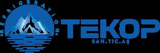 tekop-refrigeration-logo