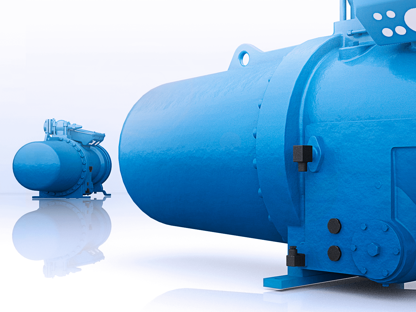 frascold screw compressor