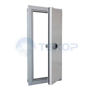 Cold Room Hinged-Door