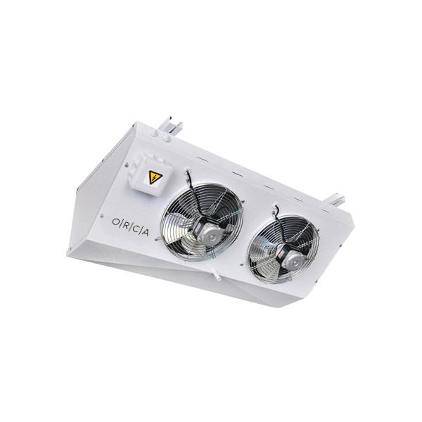 ceiling type evaporator